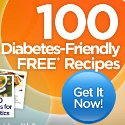 100 Diabetes-Friendly Recipes