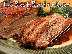The Best Brisket Ever