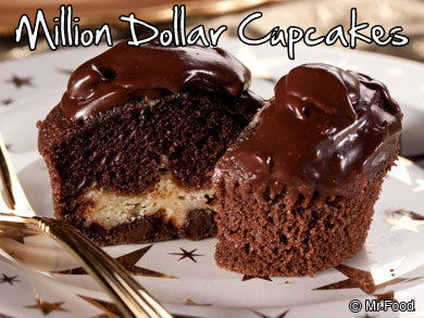 Million Dollar Cupcakes