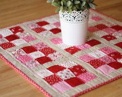 Free Patterns to Sew a Quilt | AllFreeSewing.com