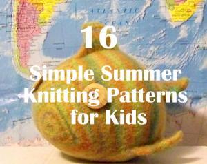 Knit Picky Patterns from AllFreeKnitting newsletter archive